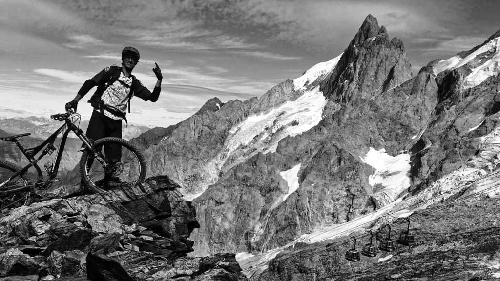 Montagne Bike